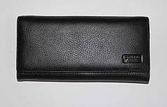Кошелек кожаный Escos Q030-3065