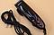 Профессиональная машинка для стрижки волос Geemy (Gm 813) от сети, фото 5