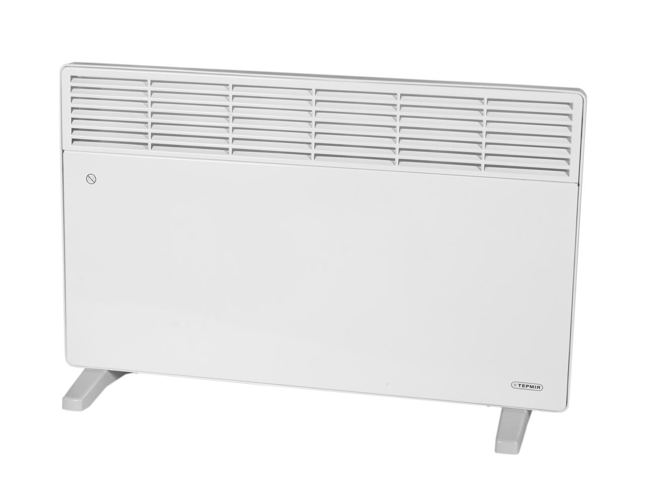 Конвектор электрический Термия Евро ЭВНА-2,0/230 С2 (сш) 2кВт