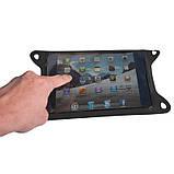 Чехол водонепроницаемый для смартфона Sea to Summit TPU Guide W/P M Tablet (190х250мм), черный, фото 2