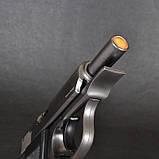 Пистолет сигнальный, стартовый Ekol Major (9.0мм), серый, фото 7
