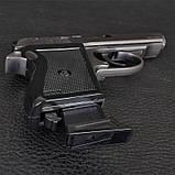 Пистолет сигнальный, стартовый Ekol Major (9.0мм), серый, фото 9