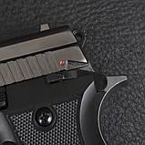 Пистолет сигнальный, стартовый Ekol P-29 Rev II, серый, фото 7