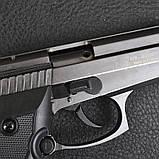 Пистолет сигнальный, стартовый Ekol P-29 Rev II, серый, фото 8