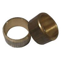 Втулка бронзова шестерні масляного насоса Д-65 Д08-002 ЮМЗ