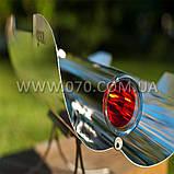 Гриль с солнечной панелью Gosun Sport Pro Pack (61х30х41см, 1.2л, 2 поддона), с сумкой, фото 2