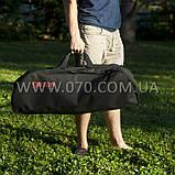 Гриль с солнечной панелью Gosun Sport Pro Pack (61х30х41см, 1.2л, 2 поддона), с сумкой, фото 3