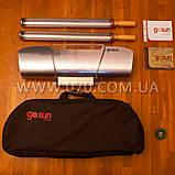 Гриль с солнечной панелью Gosun Sport Pro Pack (61х30х41см, 1.2л, 2 поддона), с сумкой, фото 4