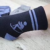 """Носки для мальчика, размер 31-36, """"Корона"""". БАМБУК+МАХРА -ТЕРМО.Носки для мальчика, носки детские, фото 2"""