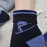 """Носки для мальчика, размер 31-36, """"Корона"""". БАМБУК+МАХРА -ТЕРМО.Носки для мальчика, носки детские, фото 3"""