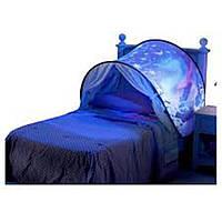 Детская палатка мечты Dream Tents ФИОЛЕТОВАЯ, фото 1