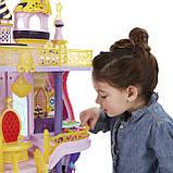 My Little Pony Замок Кантерлот  Селестии Cutie Mark Magic Canterlot Castle, фото 2