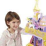 My Little Pony Замок Кантерлот  Селестии Cutie Mark Magic Canterlot Castle, фото 3