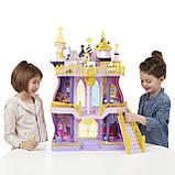 My Little Pony Замок Кантерлот  Селестии Cutie Mark Magic Canterlot Castle, фото 4