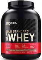 Сироватковий протеїн Optimum Nutrition - Це 100% Whey Gold Standard (2270 грам)