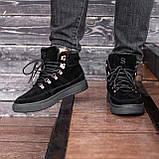 Ботинки мужские зимние South Snake 2.0 black, зимние классические ботинки, фото 3