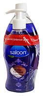Жидкое мыло для рук Saloon Sultan`s Garden Сады Султана - 400 + 750 мл.