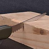 Нож складной, мультитул Victorinox Military Germany (111мм, 10 функций ) 0.8461.MW4DE, фото 2