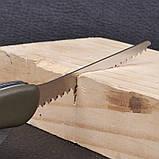 Нож складной, мультитул Victorinox Military Germany (111мм, 10 функций ) 0.8461.MW4DE, фото 6
