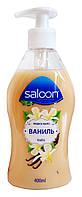 Жидкое мыло для рук Saloon Vanilla Ваниль - 400 мл.