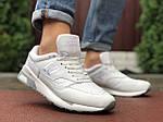 Чоловічі кросівки New Balance 1500 (білі) 9911, фото 2