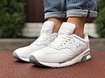 Чоловічі кросівки New Balance 1500 (білі) 9911, фото 3