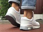 Чоловічі кросівки New Balance 1500 (білі) 9911, фото 4