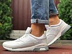 Чоловічі кросівки New Balance 1500 (білі) 9911, фото 5