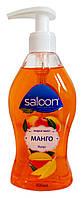 Жидкое мыло для рук Saloon Mango Манго - 400 мл.