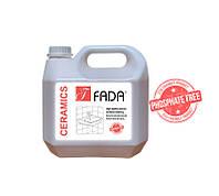 FADA CERAMICS моющее Экоcредство для ванных комнат Фада КЕРАМИКА 3L