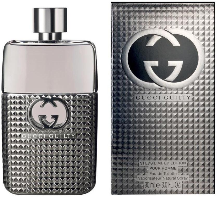 Мужской аромат Gucci Guilty Stud Limited edition