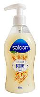 Жидкое мыло для рук Saloon Wheat Пшеница - 400 мл.