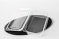 Контейнеры для еды 13см×23см. 400 шт/ящ