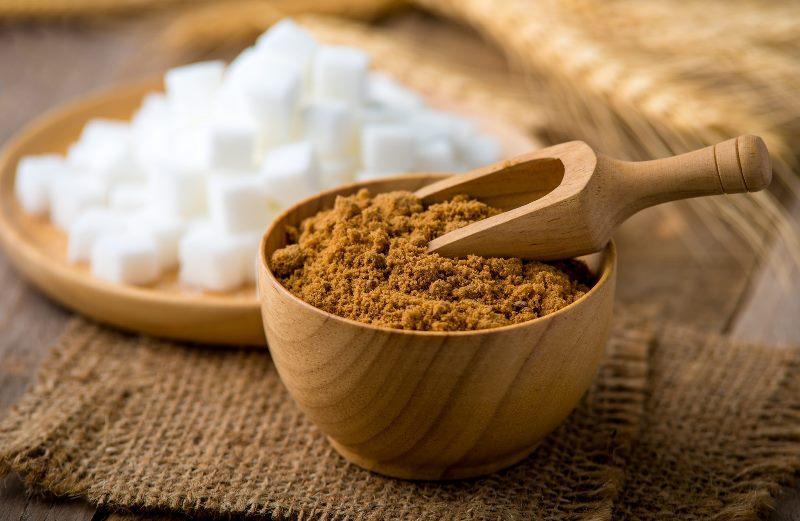 Сахар Кокосовый рассыпчатый. Сахар Кокосовый. 400 грамм