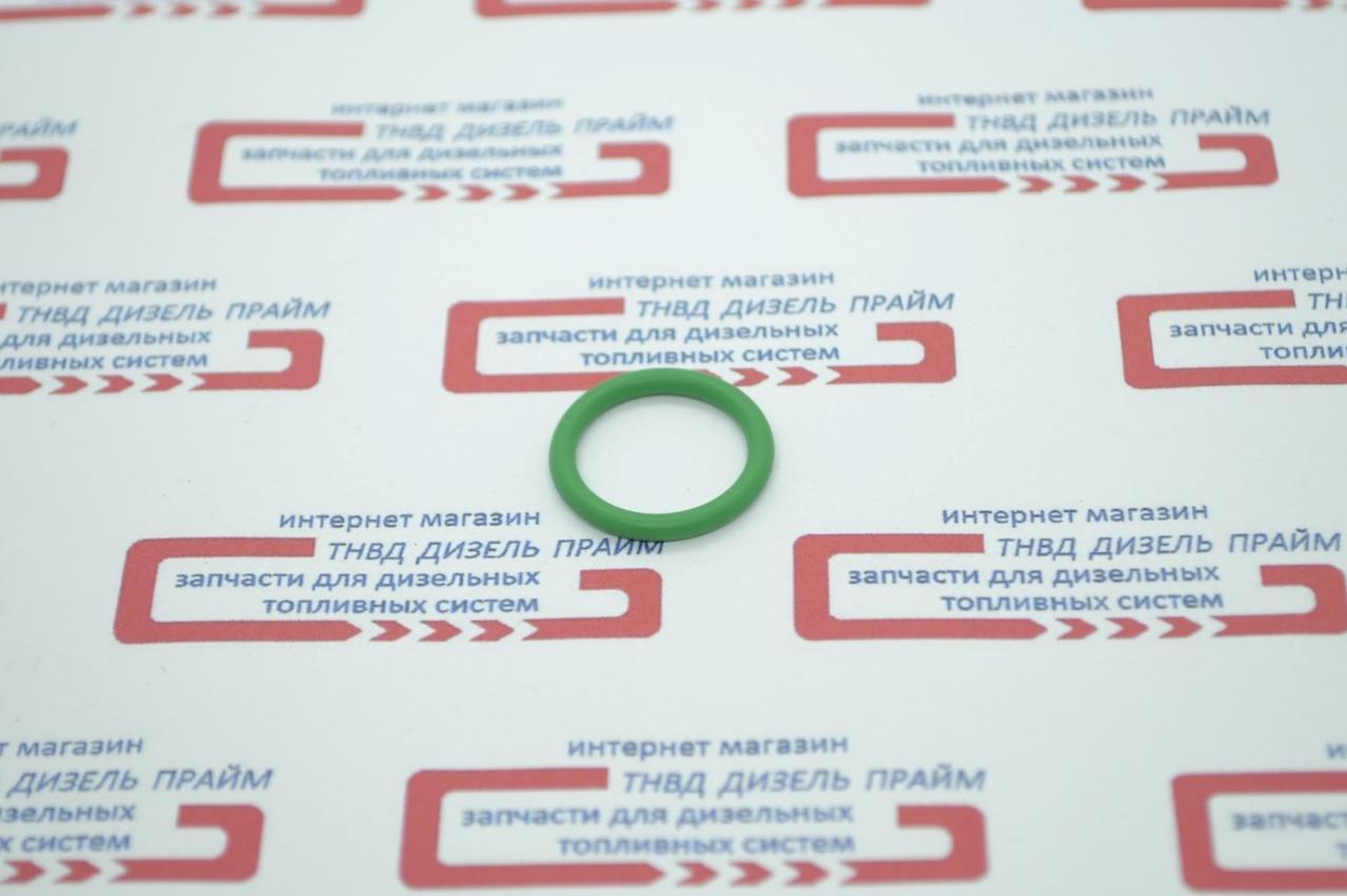 Кольцо плунжерной пары ТНВД КамАЗ Евро-2, 33.1111054, (зелёное)
