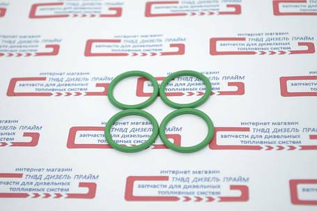 Кольцо плунжерной пары ТНВД КамАЗ Евро-2, 33.1111054, (зелёное), фото 2