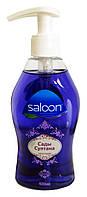 Жидкое мыло для рук Saloon Sultan`s Garden Сады Султана - 400 мл.