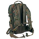 Рюкзак Tasmanian Tiger Combat Pack FT (22л), камуфляжный, фото 2