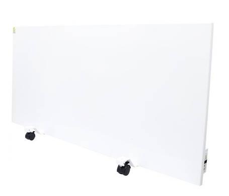 Панельный обогреватель ENSA P900Е с программатором 24/7,  конвектор электрический бытовой 1200х535х15мм, 900Вт, фото 2