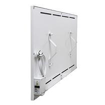 Панельный обогреватель ENSA P900Е с программатором 24/7,  конвектор электрический бытовой 1200х535х15мм, 900Вт, фото 3
