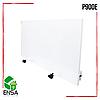 Панельный обогреватель ENSA P900Е с программатором 24/7,  конвектор электрический бытовой 1200х535х15мм, 900Вт, фото 4