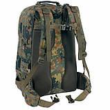 Рюкзак Tasmanian Tiger Mission Pack FT (37л), камуфляжный, фото 2
