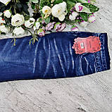 Леггинсы (джеггинсы) женские.  Леггинсы  и лосины женские  типа джинсов., фото 4