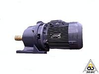 Мотор-редуктор 3МП-50 (2 ступени, 18 об/мин, АИР100L8)