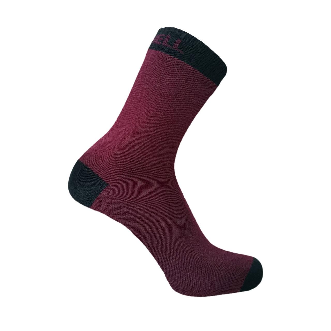 Водонепроникні шкарпетки Dexshell Ultra Thin Crew BB Socks