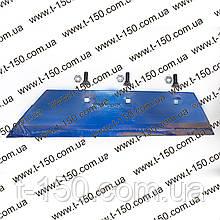 Лемех ПЛН-3-35, производство Frank Lemex с наплавкой, ПНЧС-01702
