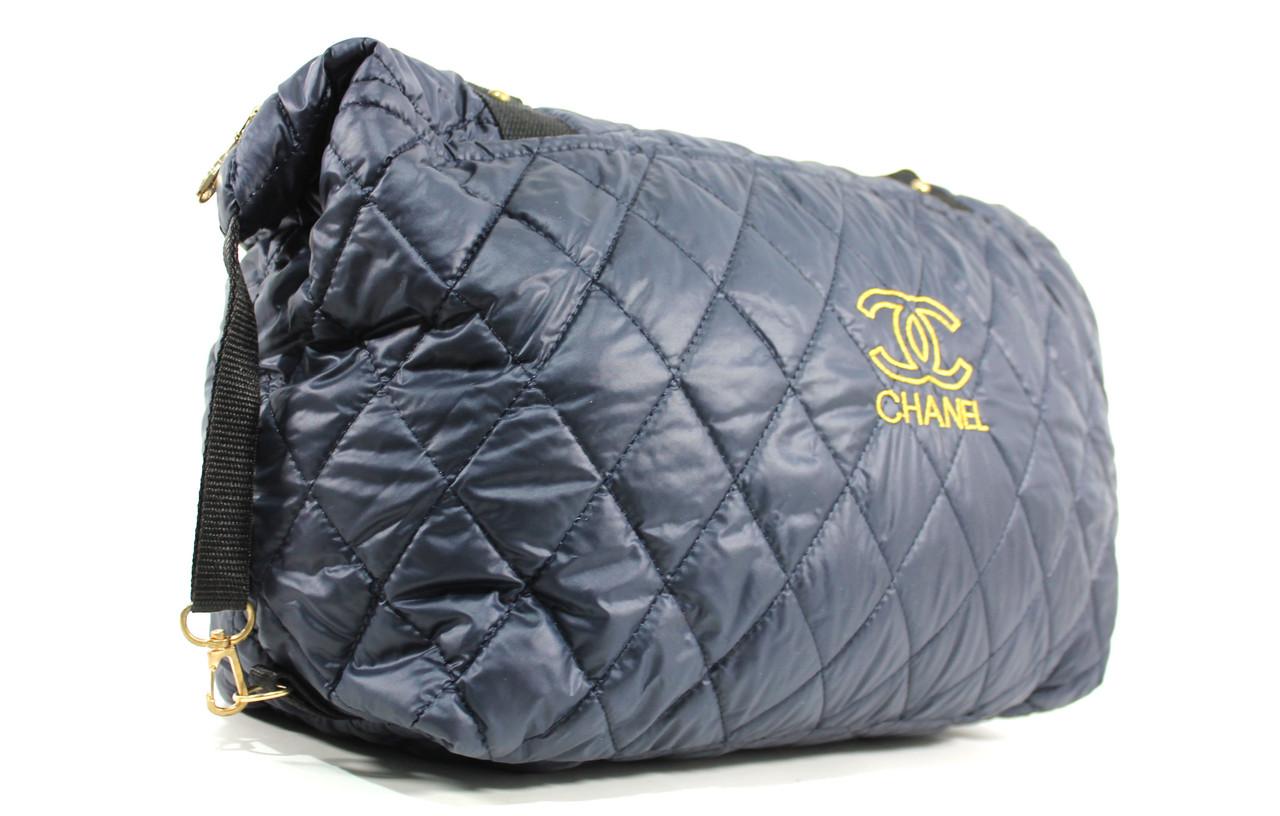 Женская спортивная сумка  YR  CH 11 (40 см)