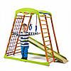 Дитячий спортивний комплекс BabyWood SportBaby