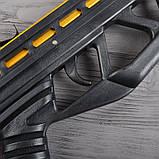 Арбалет винтовочного типа Man Kung 120 (длина: 700мм, сила натяжения: 18кг), комплект, фото 4
