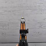 Арбалет винтовочного типа Man Kung 120 (длина: 700мм, сила натяжения: 18кг), комплект, фото 5